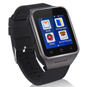 Jy-S8 3G Android4.4 Touch Screen Smart Watch Phone