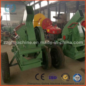 Diesel Engine Wood Chipper Price pictures & photos