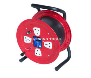 Power Cable Reel (HC-121) pictures & photos