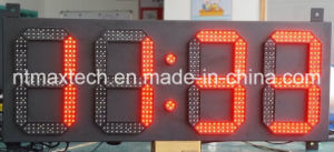 16 Inch Outdoor LED Digital Sign pictures & photos
