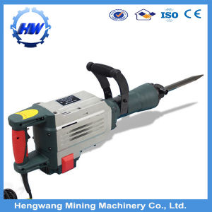 1700W 65j Electric Demolition Hammer for Sale pictures & photos
