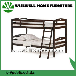 China Solid Pine Wood Separable Kids Bunk Beds Wjz B510 China Wooden Bed Home Furniture