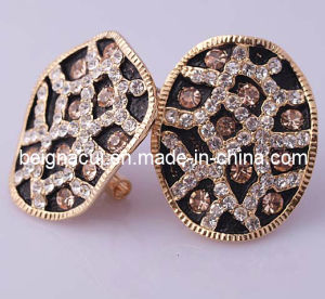 Fashion Lady Jewelry Simple Classical with Czearring