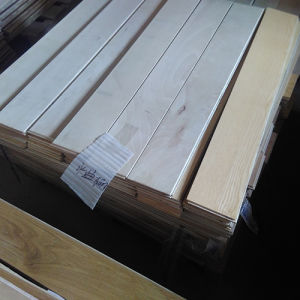 White Ash Engineered Wood Flooring pictures & photos