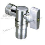 Brass Toilet Angle Stop Valve (YD-5033) pictures & photos