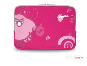 Pink Color Neoprene Laptop Bag (LP-009) pictures & photos