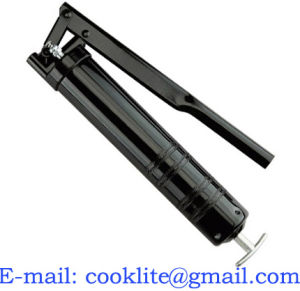 500cc High Pressure Grease Gun / Lubrication Gun (GH013) pictures & photos