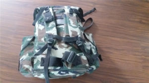 Rucksack Military Bag Waterproof pictures & photos