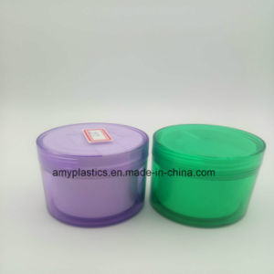 Special Design Acrylic Bottle with Lid