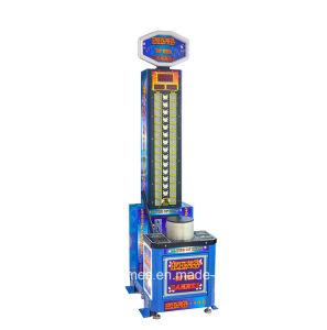 China Hit Hammer Arcade Game Mr Hammer Boxing Arcade Machine