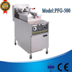 Pfg-500 Henny Penny Commercial Gas Pressure Fryer /Gas Fryer/Kitchen Equipment pictures & photos