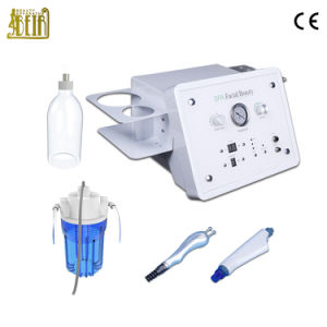 Water Oxygen Diamond Dermabrasion Skin Rejuvanation Hydro Facial Beauty Equipment pictures & photos