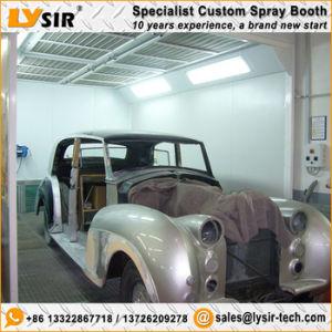 Lysir Painting Room for Sale Custom Design Spray Paint Booth