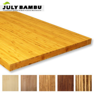Factory Price Laminated Bamboo Butcher Block Countertop Customized Bamboo  Countertop