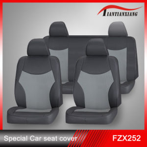 Leather PVC Cover Seat for Toyota (FZX252)