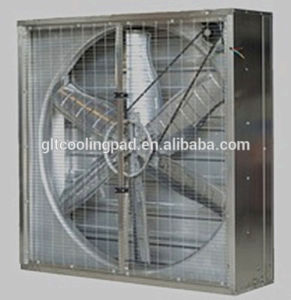 Wall Mounted Reversible Heavy Duty Industrial Exhaust Fan pictures & photos