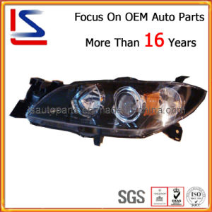 Head Lamp for Mazda 3 Sedan ′03-′08 (LS-MZDL-022) pictures & photos