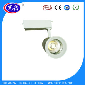 20W LED Track Light with Ra>90 pictures & photos