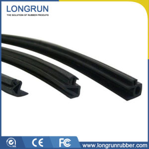 Garage Door Rubber Seal >> China Oem Silicone Garage Door Rubber Seal Extrusion For
