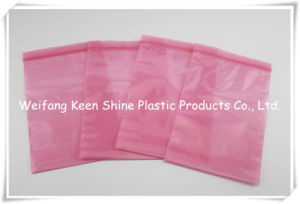 LDPE Zipper Bag pictures & photos