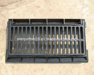 En124 C250 Ductile Iron Casted Gully Gratings pictures & photos