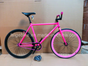 Hot Sale Fixed Gear Bike Colorful Bicycles (FP-FGB003) pictures & photos