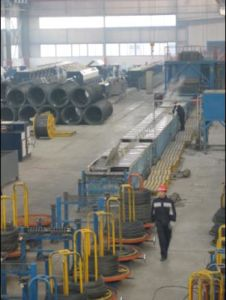 Hot Galvanizing Line