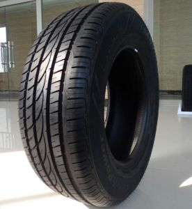 Studded Winter Snow Commercial HP UHP SUV Car Tire PCR Tire 175/70r13 165/70r13 pictures & photos