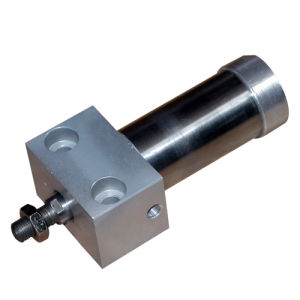 Small Front Cover Mounted Air Cylinder, Mini Air Cylinder