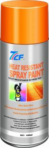 High Temp Spray Paint
