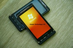 4.3inch Big Capacitive Touch Screen Windows 6.5 Mobile Phone (C4)
