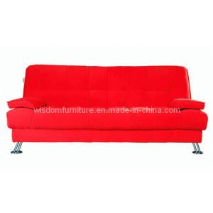 Modern Fabric Functional Sofa Bed (WD-510)