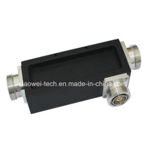 Coaxial DIN Type 40 dB Base Station Coupler
