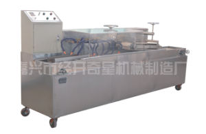 Pump Style Circular Spraying Machine
