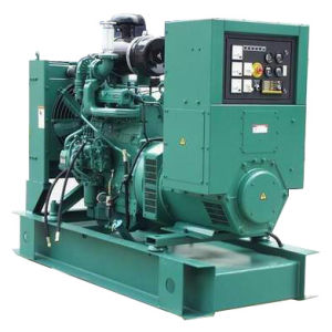 Gasoline & Diesel Generator Set, Sound Proof Gen-Sets pictures & photos