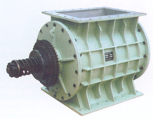 Rotary Feeder (air lock) Rotary Valve pictures & photos