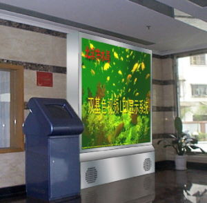 Indoor Full Color LED Screen P4 for Advertisement