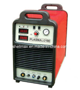 IGBT Inverter DC Plasma Cutting Machine (Plastic Panel and Pilot Style Industrial Use Machine) pictures & photos