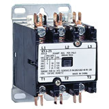 Air Conditioning Contactor Device