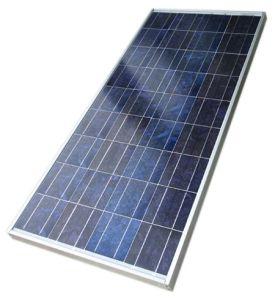 China Solar Electric Panels, PV Solar Panel (RDM-130P