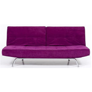 European Style Sofa Bed Modern Functional Fabric Wd 674