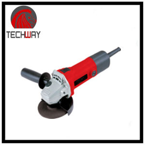 540W/Angle Grinder 100/115mm Electric Grinder Type Tw-8eag021 pictures & photos