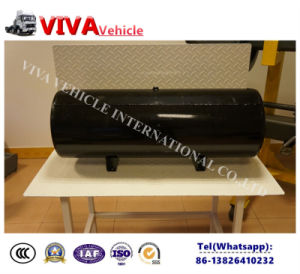 60L/70L/80L Air Tank for Truck Trailer Brake System