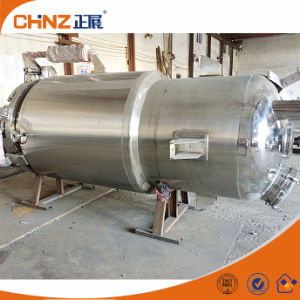 Natural Pigment Multifunctional Extraction Machine Extracting Tank for Sale