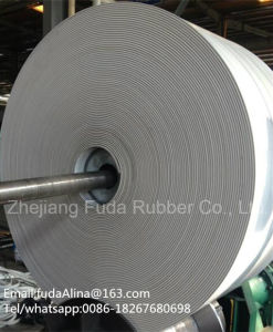 Cheap and High Quality Food Grade Conveyor Belt Used in Sucrose Transporting pictures & photos