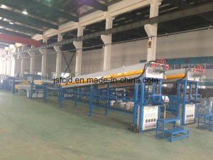 Copper Alloy Wire Annealing Tinning Machine pictures & photos