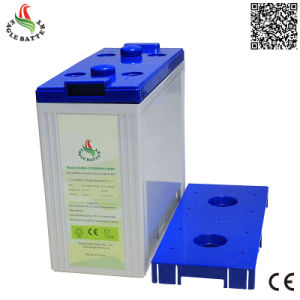 2V 800ah Lead Acid Mf AGM VRLA Storage Rechargeable Battery