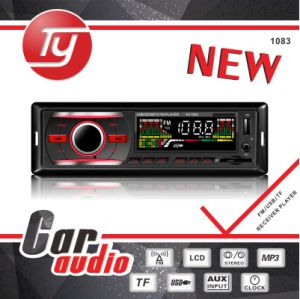 Car Stereo 1 DIN Car Radio with Navigation China pictures & photos
