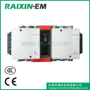Raixin Cjx2-F330n Mechanical Interlocking Reversing AC Contactor