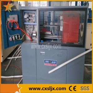 Glassfiber PPR Pipe Extrusion Line Plastic Machinery pictures & photos